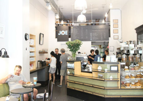 Union Square Hospitality Group invests in New York-based Joe Coffee