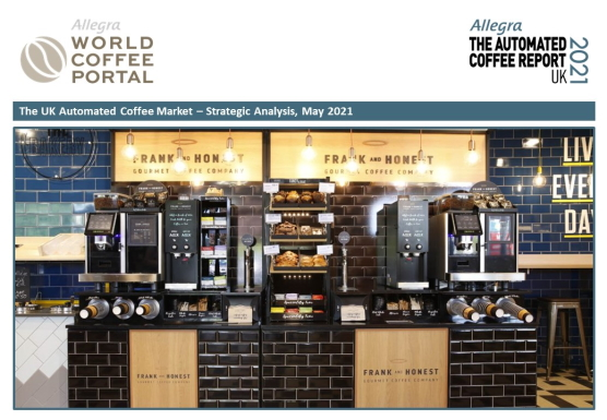The Automated Coffee Report 2021