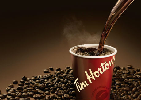 Tim Hortons to launch in Mexico