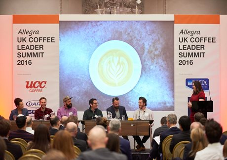 The Rise of Speciality Coffee at Scale