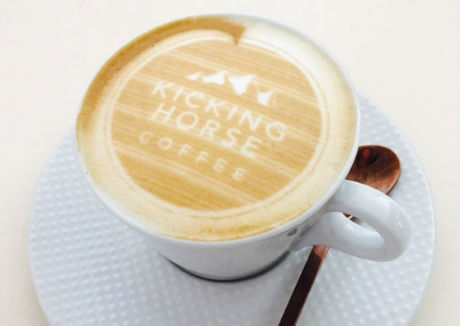 Lavazza acquires majority stake in Canada-based Kicking Horse Coffee