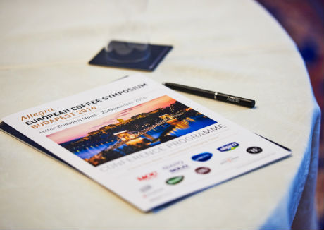 Industry leaders gather in Budapest for the 9th Annual European Coffee Symposium