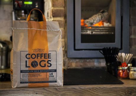 Costa Coffee partners with bio-bean to upcycle coffee ground waste