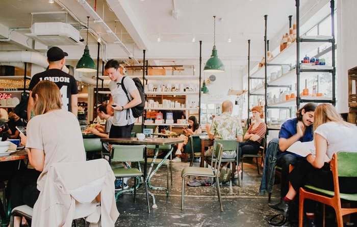 Uk Consumers Miss Cafes And Bars Most After Family And Friends During Lockdown World Coffee Portal