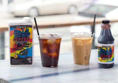 S&D Coffee & Tea launches cold brew coffee concentrates