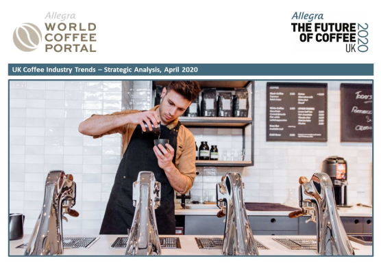 The Future of Coffee UK 2020