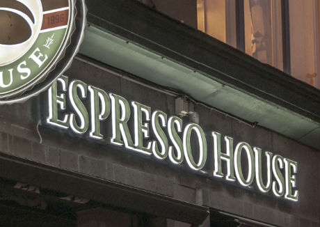 JAB-controlled Espresso House acquires Balzac Coffee