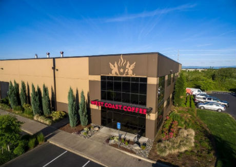 Farmer Brothers acquires West Coast Coffee Company
