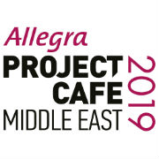 Project Café Middle East 2019