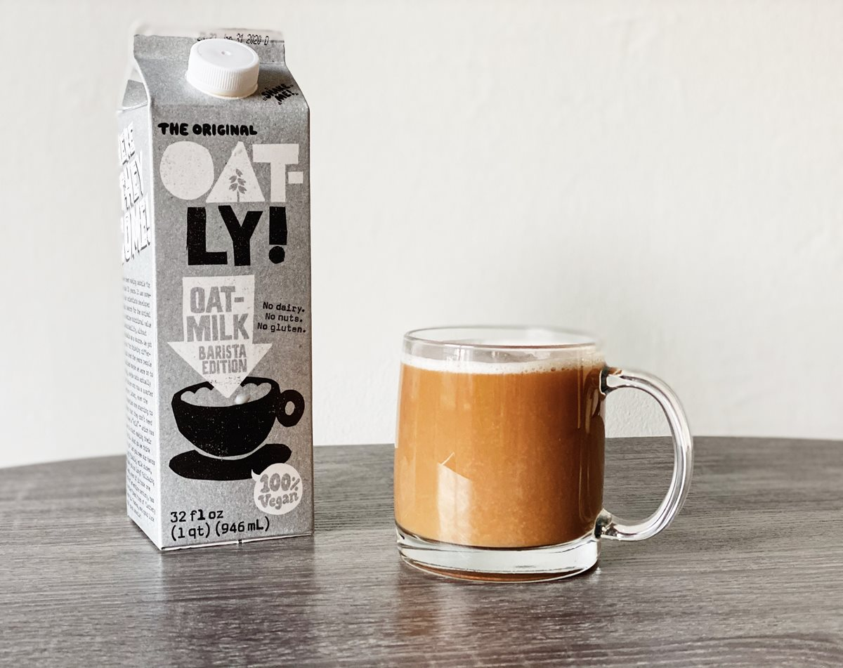 Image result for oatly