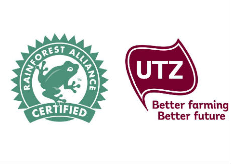 Rainforest Alliance and UTZ announce plans to merge