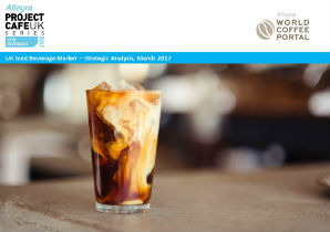 Project Iced Beverages UK 2017