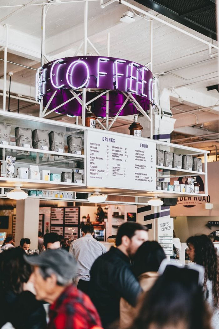 Allegra believes the 5th Wave will define a new era of UK coffee shops